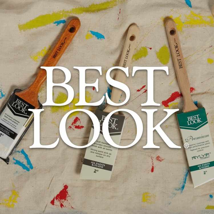 Shop Best Look paint from Pope Lumber