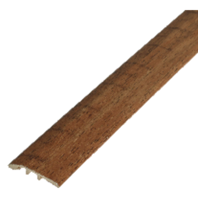 Shaw Impact Weathered Barnboard 1-3/4 In. W x 72 In. L Multipurpose Reducer Vinyl Floor Plank Trim