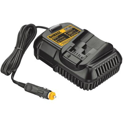 DeWalt 12-Volt/20-Volt MAX Lithium-Ion Vehicle Battery Charger