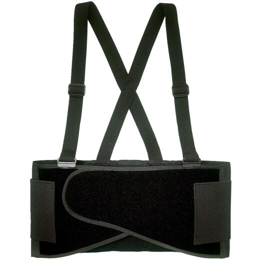 Custom Leathercraft 38 In. to 47 In. Back Support Belt