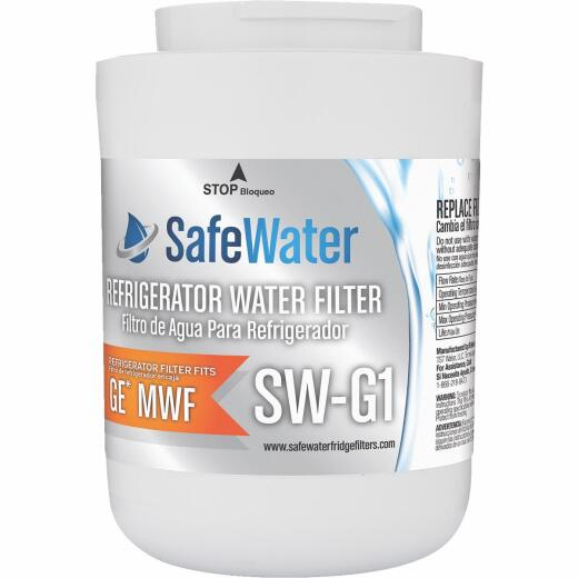 Safe Water F7 Frigidaire Refrigerator Replacement Water Filter