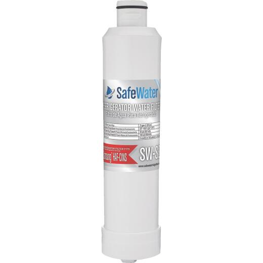 Safe Water S2 Samsung Icemaker & Refrigerator Water Filter Cartridge