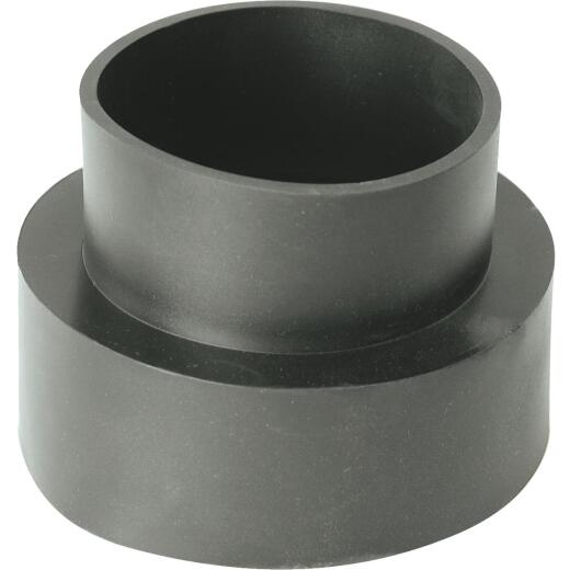 Fernco Flexible 3 In. Downspout Adapter