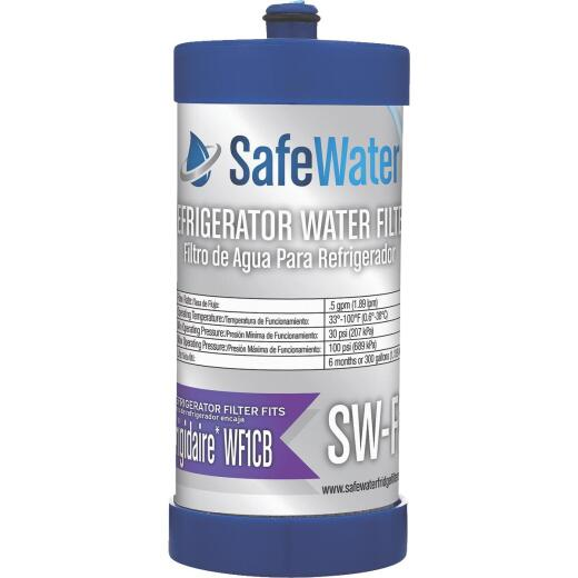 Safe Water F2 Frigidaire Refrigerator Replacement Water Filter