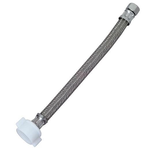 BrassCraft 9 In. Toilet Connector