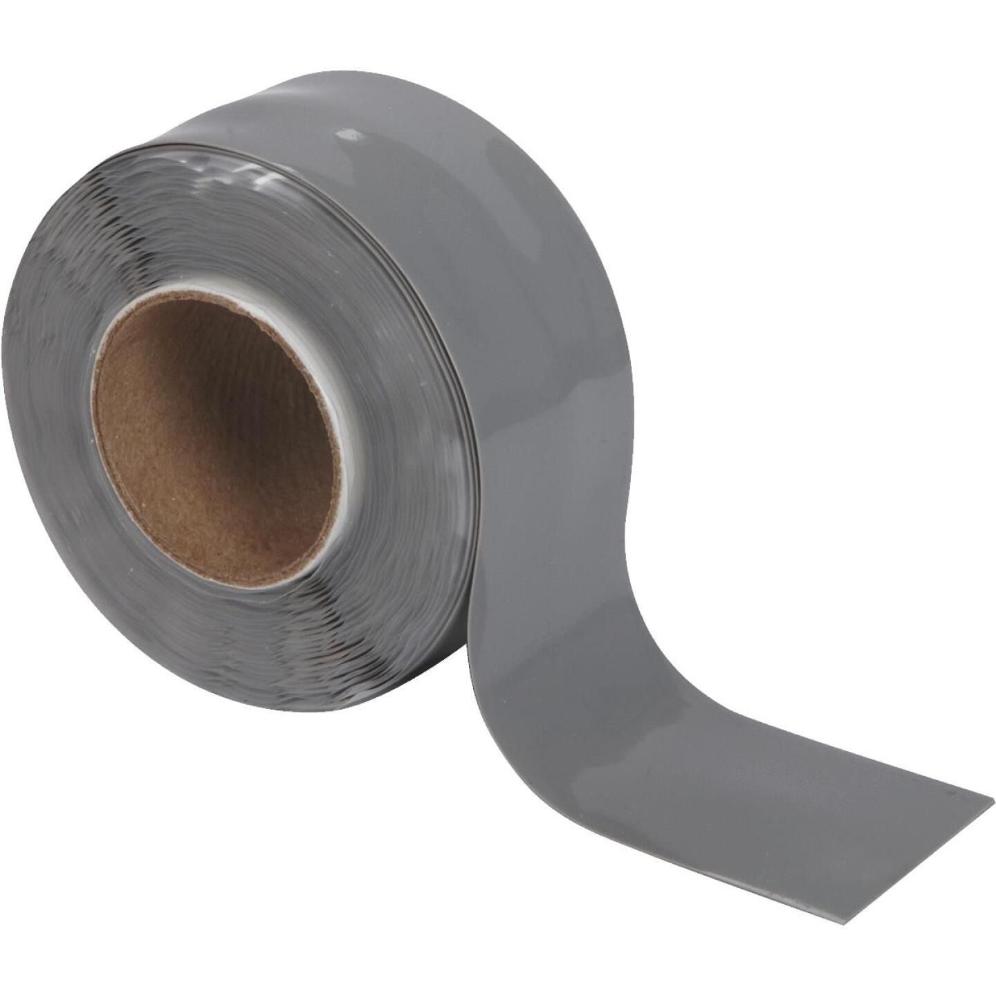 Gardner Bender Gray 1 In. x 10 Ft. Self-Sealing Tape Image 2