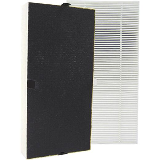 Honeywell HEPAClean Filter C Replacement Air Purifier Filter