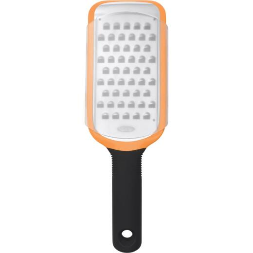 OXO Good Grips Etched Coarse Grater