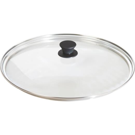 Lodge 15 In. Tempered Glass Glass Lid