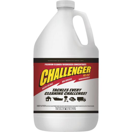 Sunnyside Challenger 1 Gal. Concentrated Cleaner & Degreaser