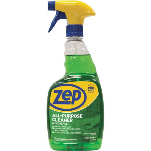 Zep Commercial 32 Oz. All Purpose Liquid Cleaner & Degreaser