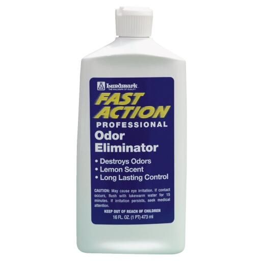 Lundmark 16 Oz. Fast Action Professional Odor Eliminator
