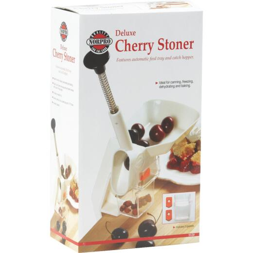 Norpro Clamp-On Base Cherry Stoner/Pitter