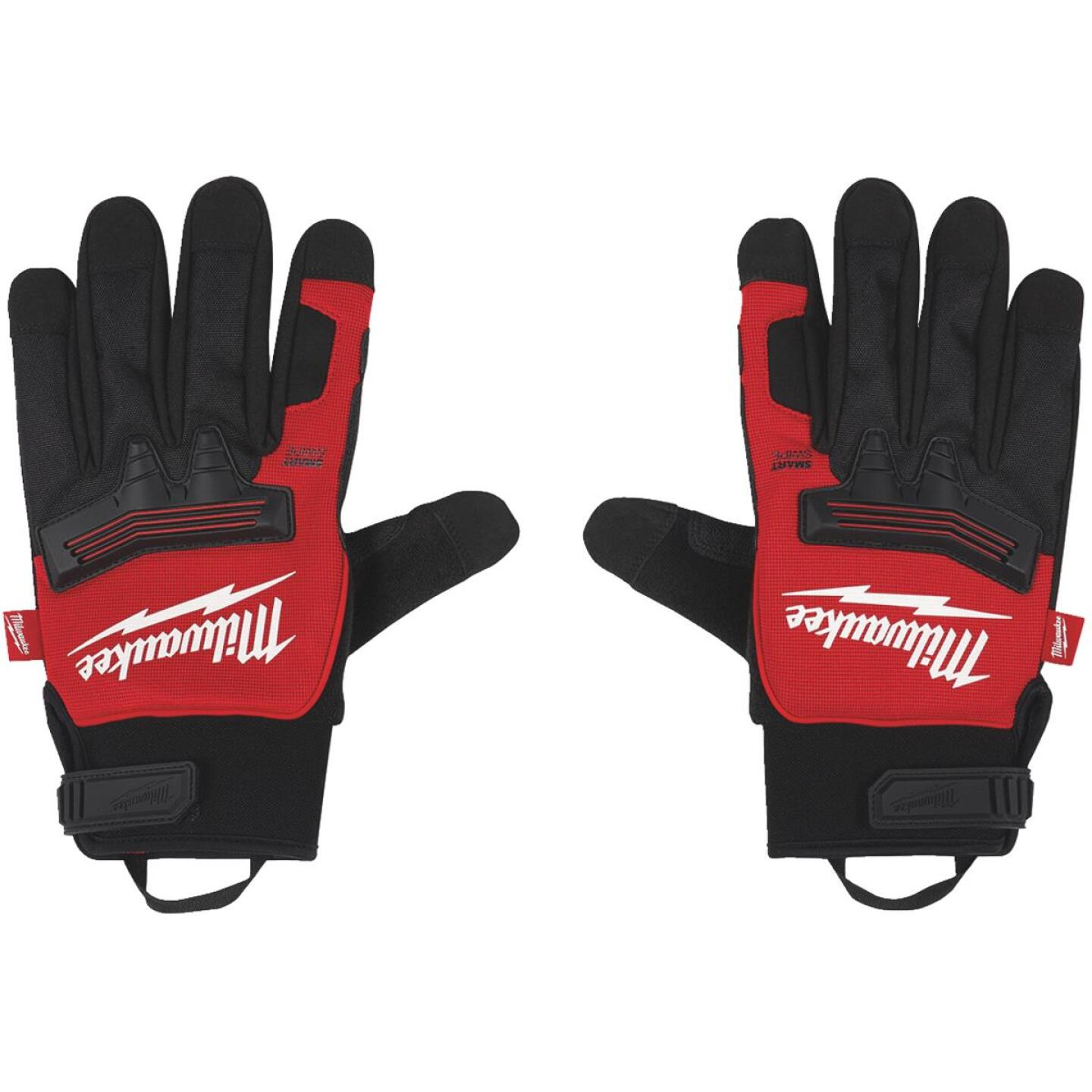 Milwaukee Men's Large Synthetic Winter Demolition Glove Image 2