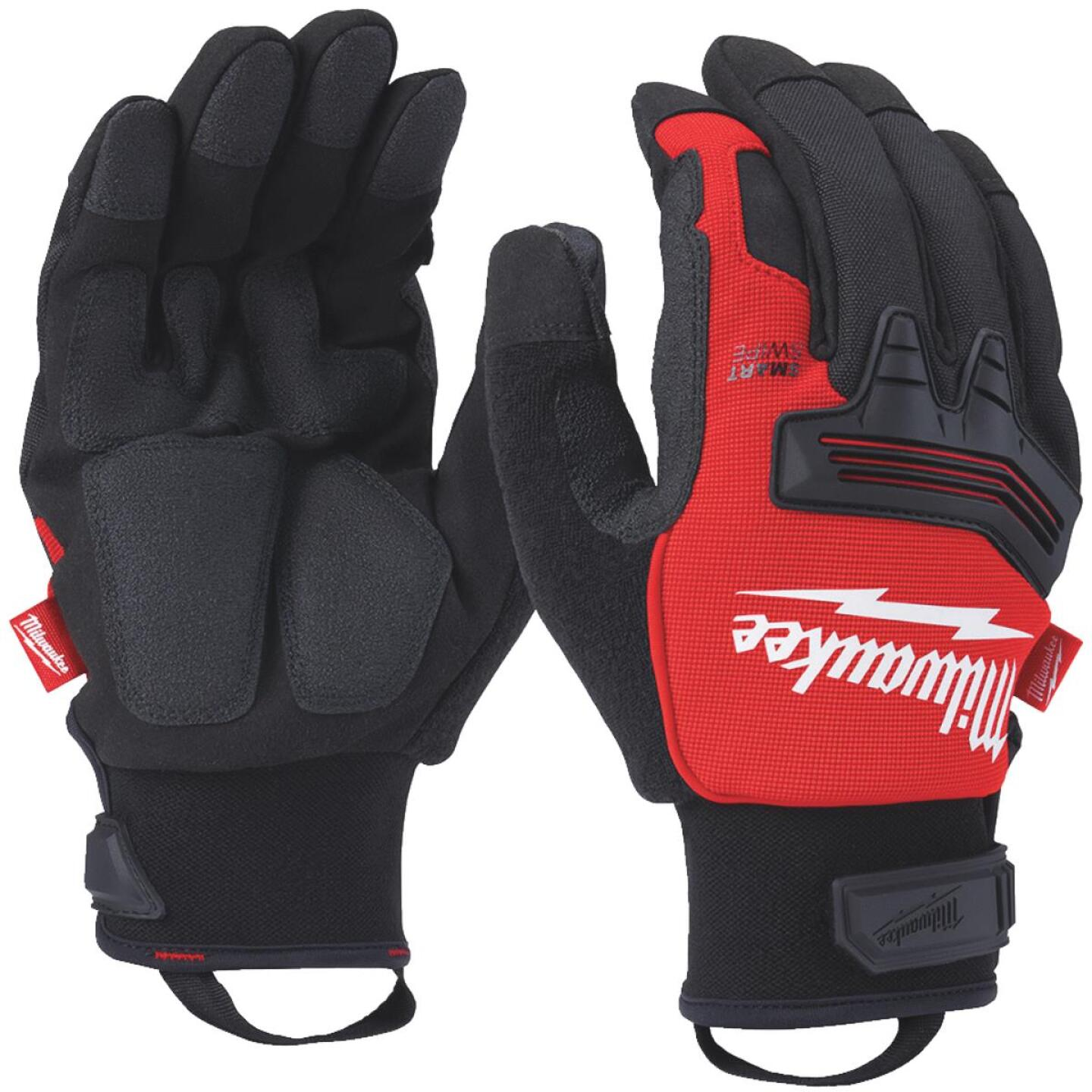 Milwaukee Men's Large Synthetic Winter Demolition Glove Image 1