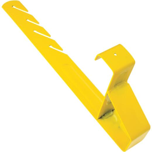 Acro 19 In. 2x6 90 Degree Fixed Roof Bracket